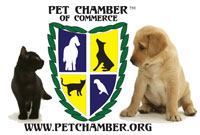 Pet Chamber of Commerce Miami Pet Sitting
