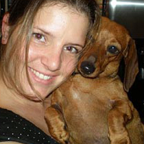 Jessica private dog boarding and pet sitting in miami fl for Private dog sitters