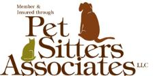 Insured through Pet Sitters Associates, LLC